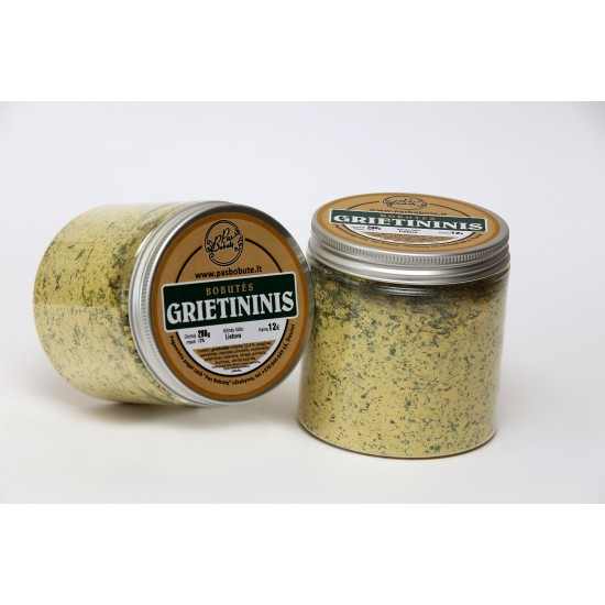 Grandma's Cream  spice mix