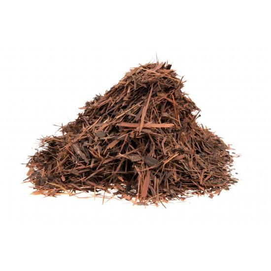 Lapacho tree bark