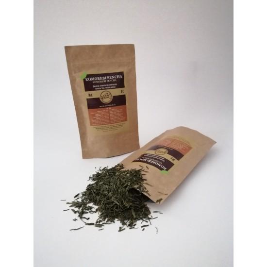 "Green (Japanese) tea ""Komorebi Sencha"""