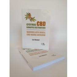 Gydymas CBD kanapių ekstraktais (Earl Mindell)