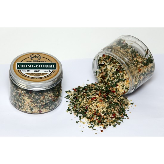 "Spice mix ""Chimi churi"""